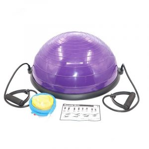 infltable balance half ball