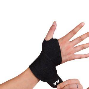Wrist Support bands, compresstion strap offered by Sunbear Spot