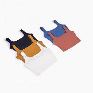 Sports bra manufacturer, 20pcs to customize