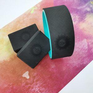 Sunbear Sport Print Microfiber Suede Natural Rubber Yoga Mat Wholesale & dropshipping
