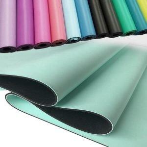 Sunbear Sport PU Natural Rubber Yoga Mat Wholesale & dropshipping