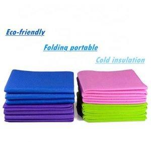 foldable pvc yoga mat, we can provide yoga mat wholesale & dropshipping